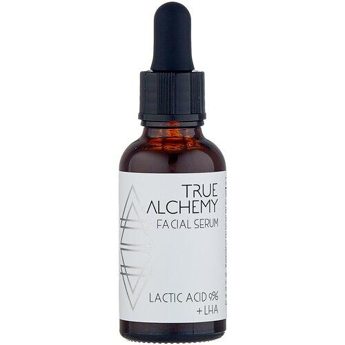 True Alchemy Lactic Acid 9% + LHA сыворотка для лица, 30 мл недорого