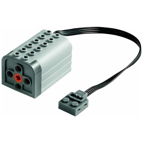 Мотор LEGO Education Mindstorms NXT 9670 Электрический