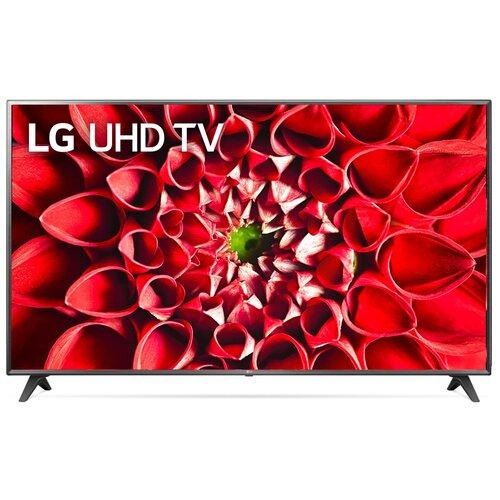 """Телевизор LG 75UN71006LC 75"""" (2020) черный"""