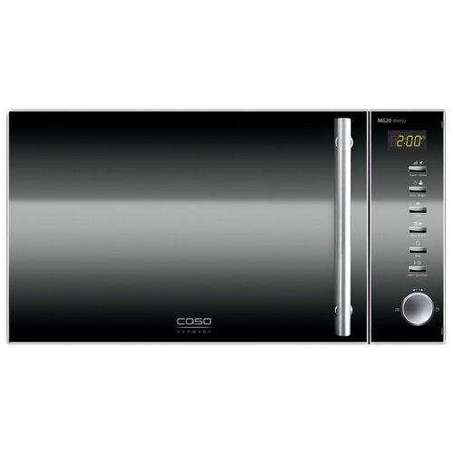 Микроволновая печь Caso MG20 menu