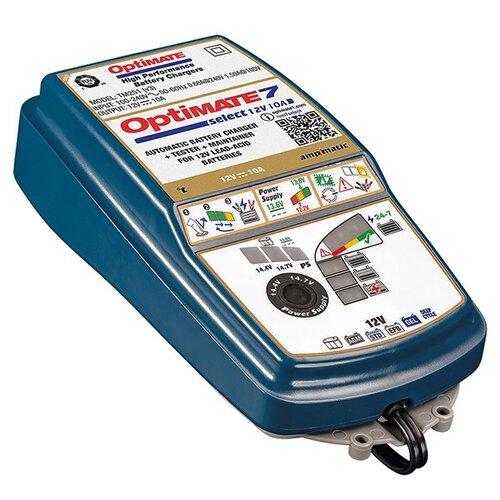 Устройство OptiMate 7 Select Gold TM250v3
