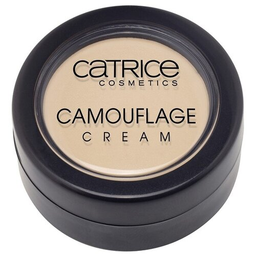 CATRICE Консилер Camouflage Cream, оттенок 010 Ivory