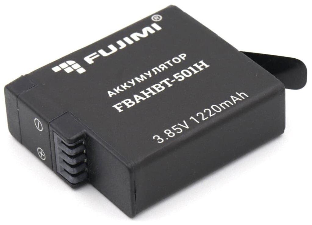 Аккумулятор FUJIMI FBAHBT-501H — купить по выгодной цене на Яндекс.Маркете