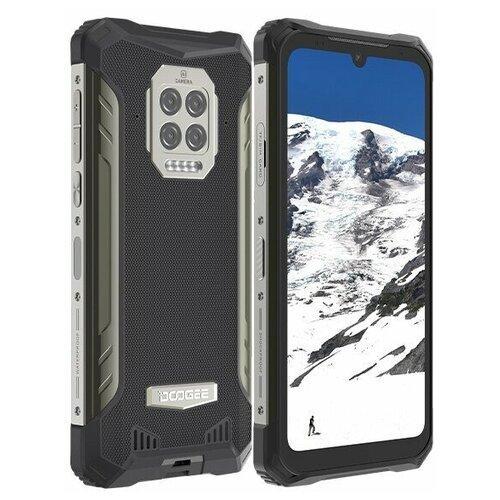 Смартфон DOOGEE S86 mineral black