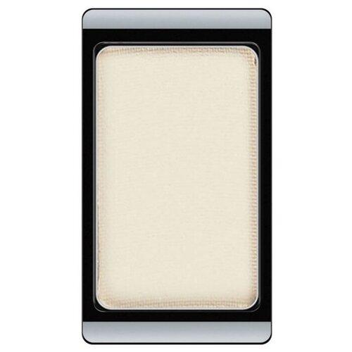 Купить ARTDECO Тени для век матовые 554 matt natural vanilla