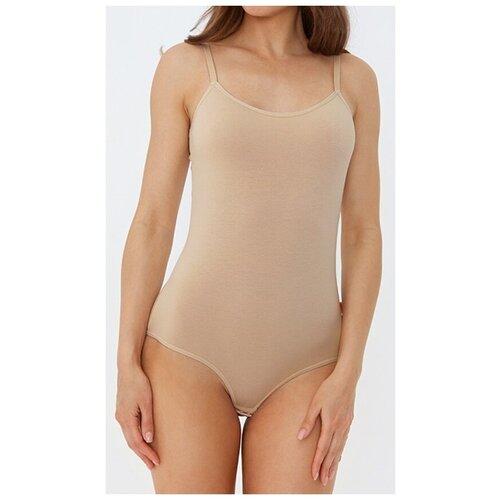 Боди Alla Buone, размер XL/50, nudo