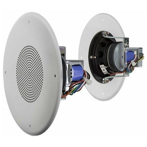 Встраиваемая акустическая система JBL CSS8004 white