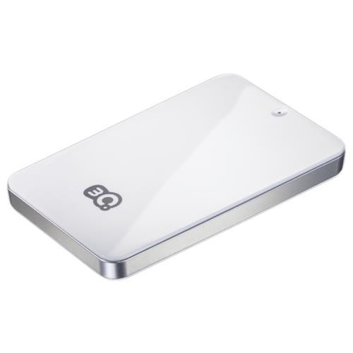 Корпус для HDD/SSD 3Q D43213 белый