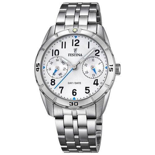 Наручные часы FESTINA F16908/1 наручные часы festina f6853 1