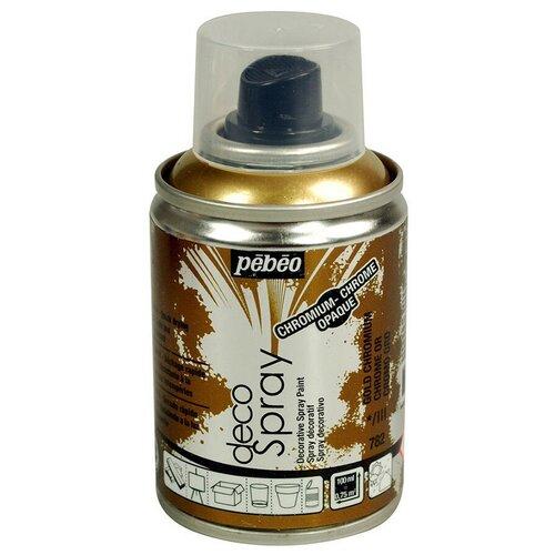 Краска акриловая аэрозольная PEBEO