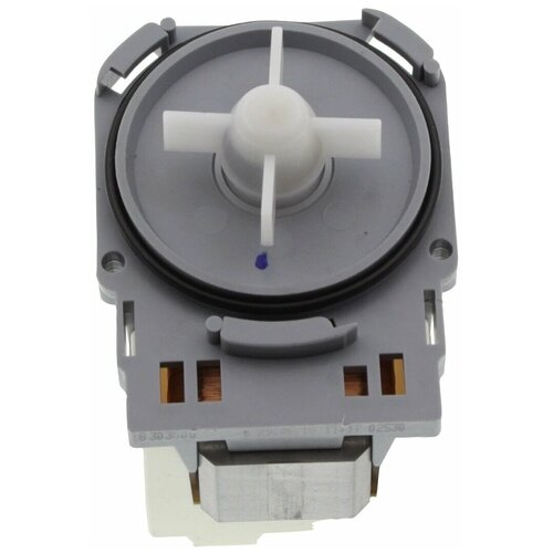 Сливной насос (помпа) для стиральной машины Zanussi (Занусси), Electrolux (Электролюкс) 25W