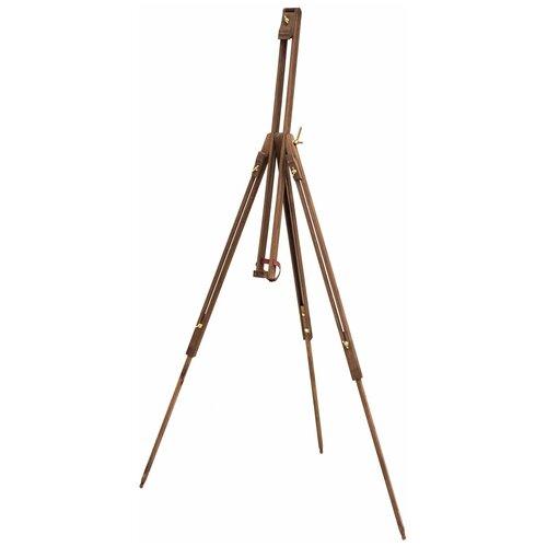 Мольберт Малевичъ Винтаж МЛ-18 (140018) коричневый