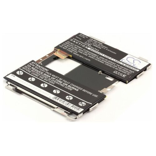 Аккумулятор для планшетов BlackBerry PlayBook