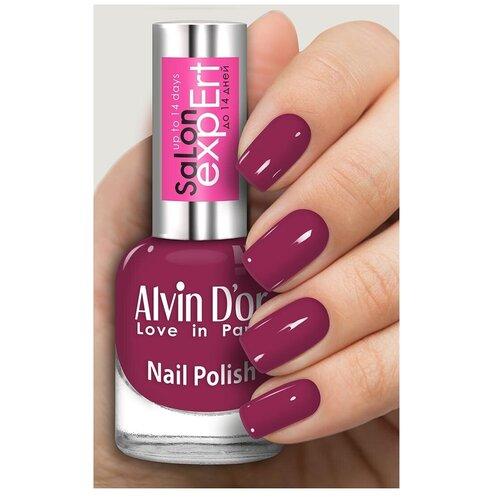 Купить Лак Alvin D'or Salon Expert, 15 мл, 3314
