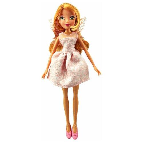 Кукла Winx Club Мисс Винкс Флора, 28 см, IW01201502