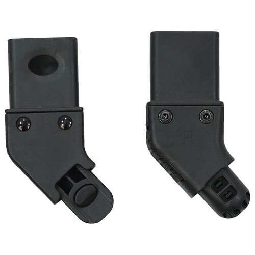 Valco Baby адаптер для люльки External Bassinet для Snap Trend, Snap 4 Trend, Snap Duo Trend 9902 черный valco baby адаптер maxi cosi для snap snap 4 trend черный