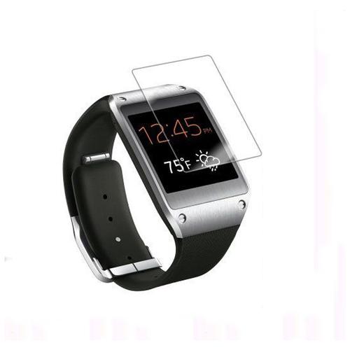 Защитная пленка MyPads для смарт-часов Samsung Gear V700 глянцевая