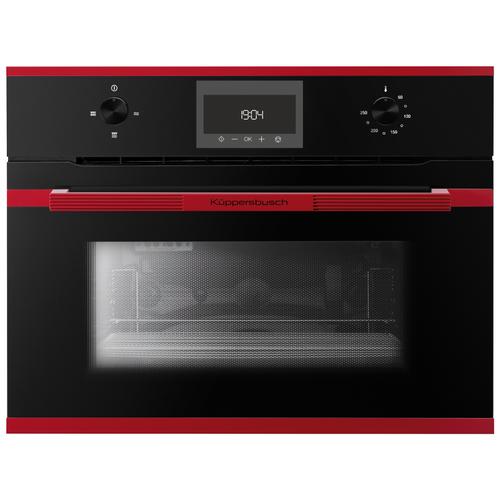 Микроволновая печь Kuppersbusch CM 6330.0 S8 Hot Chili