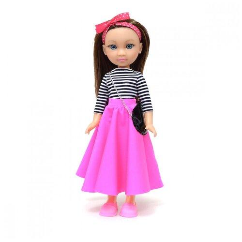 Кукла Knopa Викки на набережной, 36 см, 85009