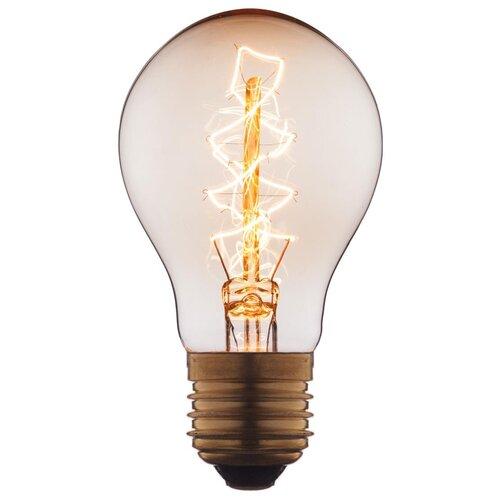 Лампочка накаливания Loft it Edison Bulb 1004-C E27 60W