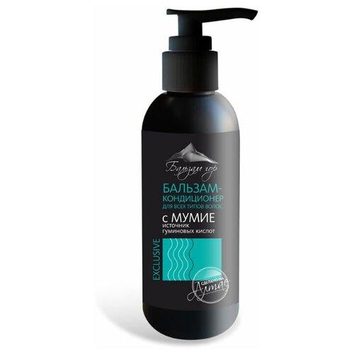 Фарм-продукт бальзам-кондиционер Бальзам гор для волос с мумие, 300 мл