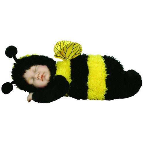 Пупс Anne Geddes Детки-пчелки, 23 см, 579110