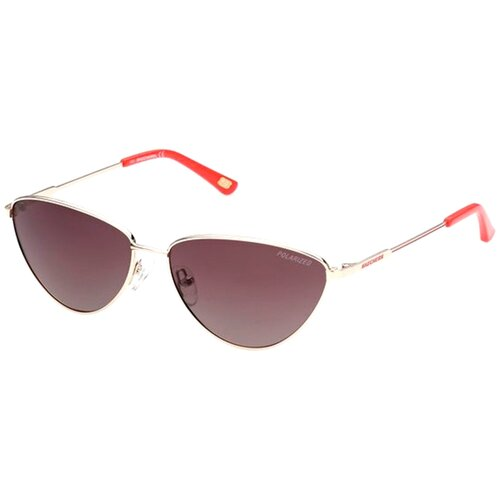 Солнцезащитные очки SKECHERS SE 6045 33H 57 skechers кроссовки женские skechers summits размер 42