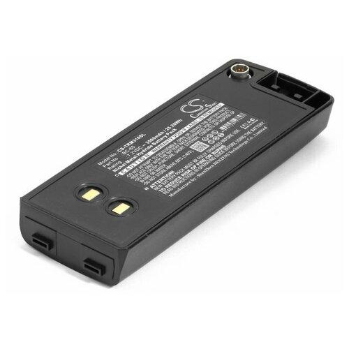 Аккумулятор в корпусе BC-65 для тахеометров Nikon DTM 300 400