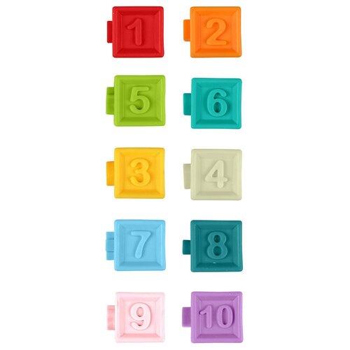 Набор кубиков Haunger Цифры