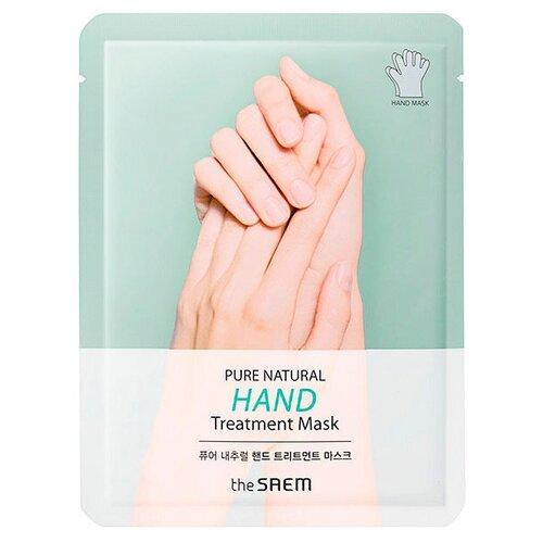 Купить Маска-перчатки The Saem Pure Natural 16 г