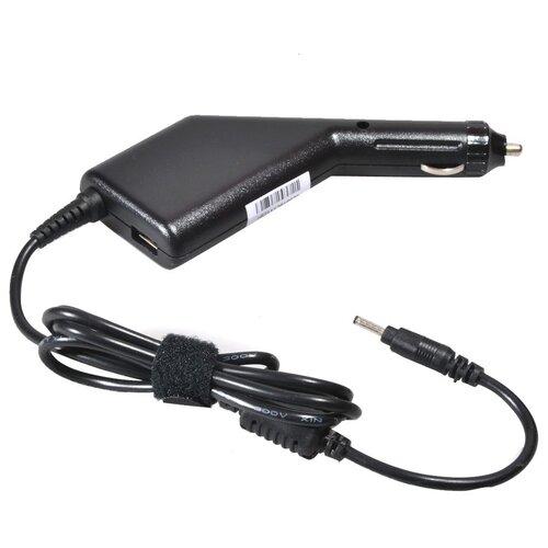 Автомобильное зарядное устройство для ноутбуков Samsung 19V 2.1A (3.0x1.1)