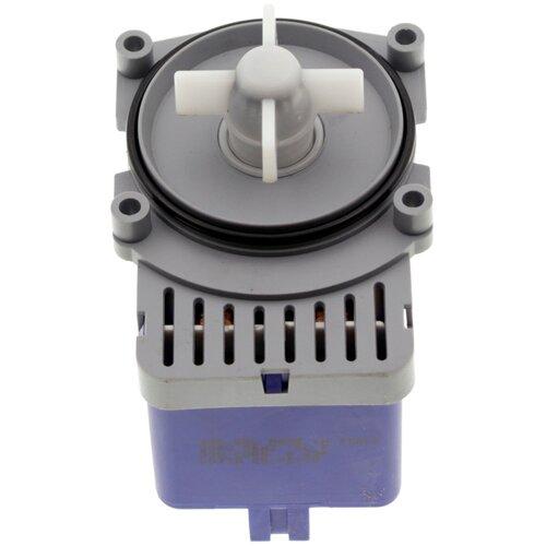 Сливной насос (помпа) GRE на 4-х винтах для стиральной машины Bosch (Бош), Siemens (Сименс) 33W