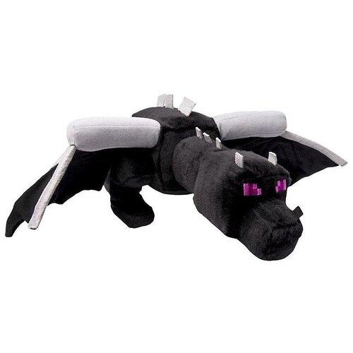 Мягкая игрушка Дракон края из майнкрафт 60 см