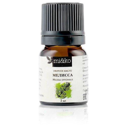 MI&KO эфирное масло Мелисса 2 мл