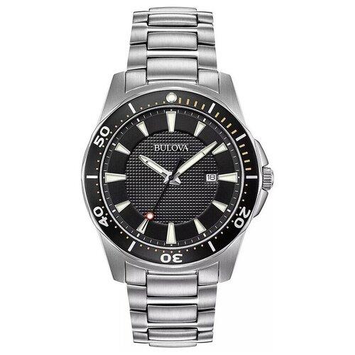 Часы Bulova 98B328