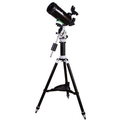 Фото - Телескоп Sky-Watcher BK MAK102 AZ-EQ AVANT черный телескоп sky watcher skymax bk mak90eq1 настольный