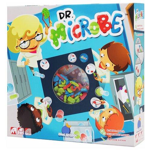 Настольная игра Blue Orange Dr. Microbe