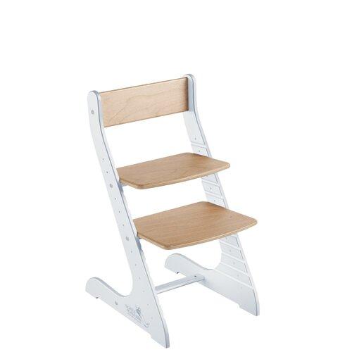 Фото - Детский растущий стул Конёк Горбунёк Стандарт, цвет Лофт-1 стульчики для кормления конёк горбунёк цветной однотонный