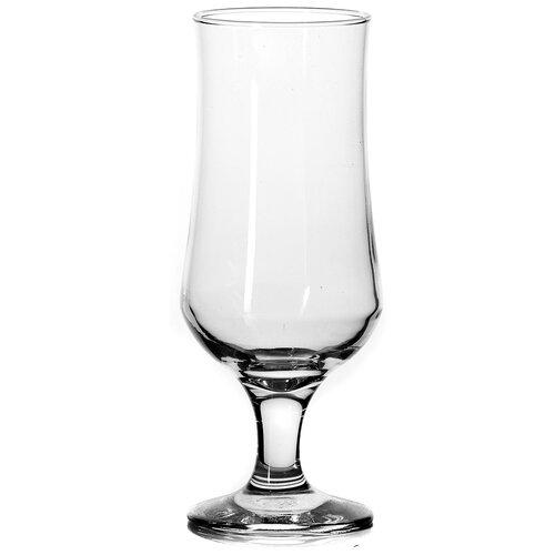 Pasabahce Набор бокалов для пива Tulipe 6 шт. 385 мл прозрачный pasabahce набор бокалов tulipe 200 мл 6 шт прозрачный