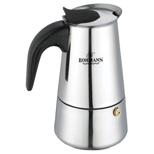 Гейзерная кофеварка Bohmann BH-9506