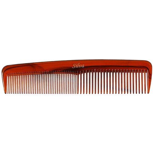 Фото - Silva Расческа карманная SC 321 расческа для волос карманная silva пластик 12 3х2 9см арт 321