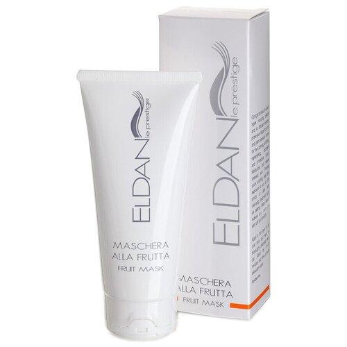 Фото - Eldan Cosmetics Фруктовая маска для лица Le Prestige, 100 мл eldan cosmetics le prestige aha smoothing cream крем ана 8% для лица 50 мл