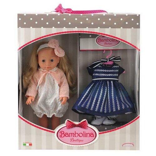 Фото - Кукла DIMIAN Bambolina Boutique Модница, 40 см dimian