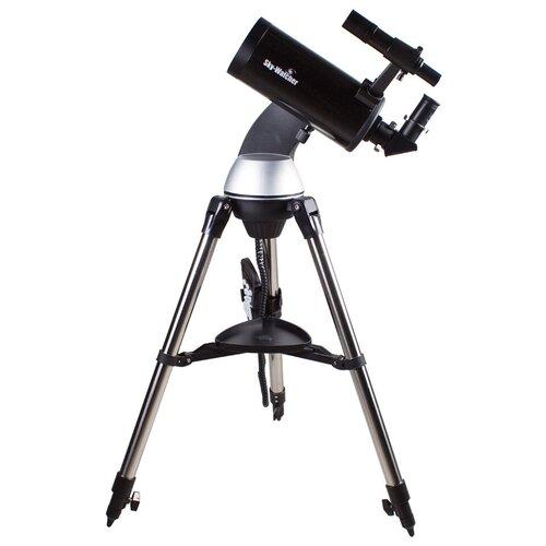 Фото - Телескоп Sky-Watcher BK MAK102 AZ SynScan GOTO черный труба оптическая sky watcher bk mak90sp ota
