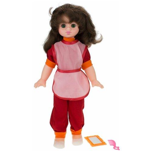 Кукла Мир кукол Парикмахер с набором, 45 см, ЛЕН45-14