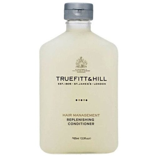 Купить Truefitt & Hill кондиционер Replenishing для роста волос, 365 мл