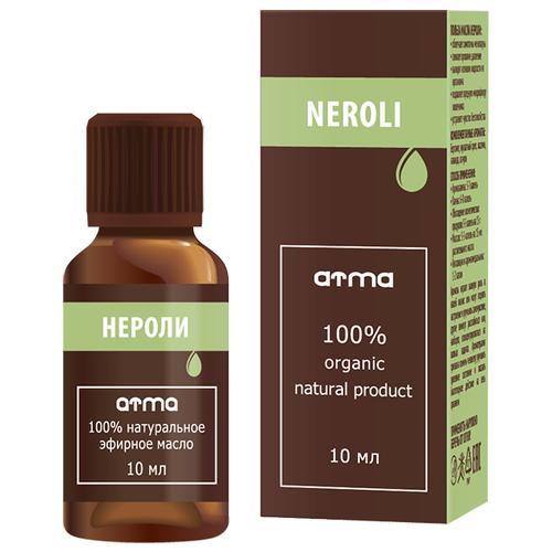 Эфирное масло ATMA Нероли 10мл