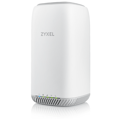 Wi-Fi роутер ZYXEL LTE5388-M804, white