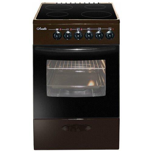 Фото - Электрическая плита Лысьва ЭПС 411 МС коричневый электрическая плита лысьва эпб 22 вишневый