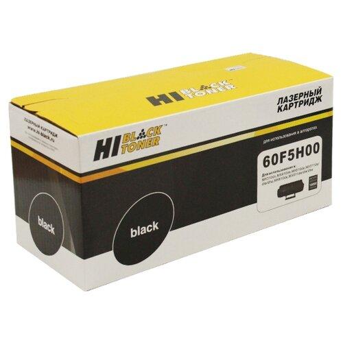 Фото - Картридж Hi-Black HB-60F5H00, совместимый картридж hi black hb 60f5h00 совместимый